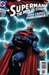 Superman: The Man of Steel #118 comic books for sale