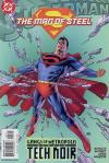 Superman: The Man of Steel #125 comic books for sale