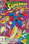 Superman: The Man of Steel #15 comic books for sale