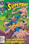 Superman: The Man of Steel #17 Comic Books - Covers, Scans, Photos  in Superman: The Man of Steel Comic Books - Covers, Scans, Gallery