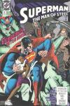 Superman: The Man of Steel #2 comic books for sale