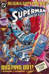 Superman: The Man of Steel #22 Comic Books - Covers, Scans, Photos  in Superman: The Man of Steel Comic Books - Covers, Scans, Gallery