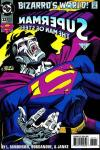 Superman: The Man of Steel #32 comic books for sale