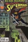 Superman: The Man of Steel #39 comic books for sale