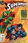 Superman: The Man of Steel #43 comic books for sale