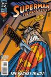 Superman: The Man of Steel #44 comic books for sale
