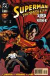 Superman: The Man of Steel #47 comic books for sale