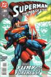 Superman: The Man of Steel #61 comic books for sale