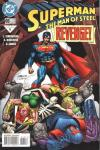 Superman: The Man of Steel #65 comic books for sale