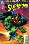 Superman: The Man of Steel #92 comic books for sale