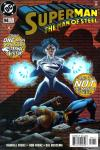 Superman: The Man of Steel #94 comic books for sale