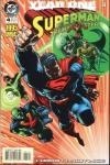 Superman: The Man of Steel #4 comic books for sale