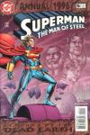 Superman: The Man of Steel #5 comic books for sale