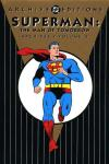 Superman: The Man of Tomorrow Archives - Hardcover Comic Books. Superman: The Man of Tomorrow Archives - Hardcover Comics.