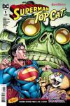 Superman/Top Cat Special Comic Books. Superman/Top Cat Special Comics.