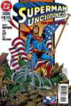 Superman Unchained #1 comic books for sale