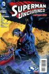 Superman Unchained #2 comic books for sale