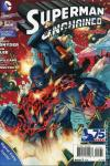 Superman Unchained #3 comic books for sale