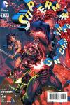 Superman Unchained #7 comic books for sale