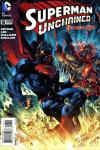 Superman Unchained #8 comic books for sale