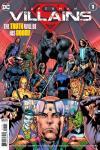 Superman: Villains Comic Books. Superman: Villains Comics.