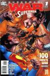 Superman: War of the Supermen # comic book complete sets Superman: War of the Supermen # comic books