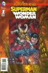Superman/Wonder Woman: Futures End Comic Books. Superman/Wonder Woman: Futures End Comics.