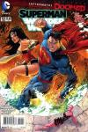 Superman/Wonder Woman #12 comic books for sale