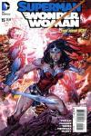 Superman/Wonder Woman #15 comic books for sale