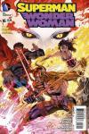 Superman/Wonder Woman #16 comic books for sale