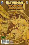 Superman/Wonder Woman #22 comic books for sale