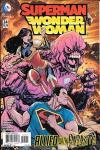 Superman/Wonder Woman #24 comic books for sale