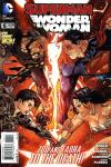 Superman/Wonder Woman #6 comic books for sale