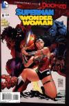 Superman/Wonder Woman #8 comic books for sale
