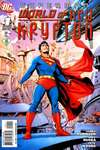 Superman: World of New Krypton comic books