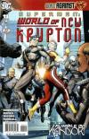 Superman: World of New Krypton #11 comic books for sale