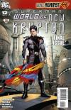Superman: World of New Krypton #12 comic books for sale