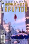 Superman: World of New Krypton #1 comic books for sale