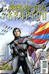 Superman: World of New Krypton #2 comic books for sale