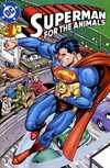 Superman for the Animals Comic Books. Superman for the Animals Comics.