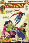 Superman's Girl Friend Lois Lane #126 comic books for sale