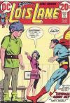 Superman's Girl Friend Lois Lane #131 comic books for sale
