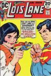 Superman's Girl Friend Lois Lane #134 comic books for sale