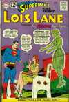 Superman's Girl Friend Lois Lane #33 comic books for sale