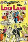 Superman's Girl Friend Lois Lane #37 comic books for sale