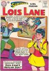 Superman's Girl Friend Lois Lane #46 comic books for sale