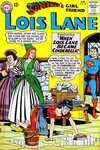 Superman's Girl Friend Lois Lane #48 comic books for sale