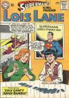 Superman's Girl Friend Lois Lane #56 comic books for sale