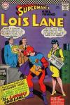 Superman's Girl Friend Lois Lane #64 comic books for sale