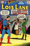 Superman's Girl Friend Lois Lane #75 comic books for sale